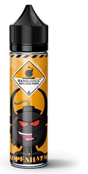 Tropenhazard - Shake & Vape Aroma by Bang Juice