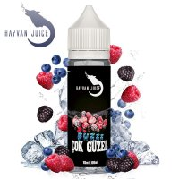 Cok Güzel - Shake & Vape Aroma by Hayvan Juice
