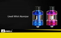 Uwell Whirl Clearomizer - by UWELL