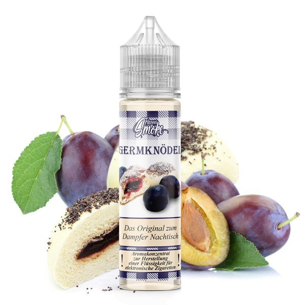 Germknödel Shake & Vape - by Flavour Smoke