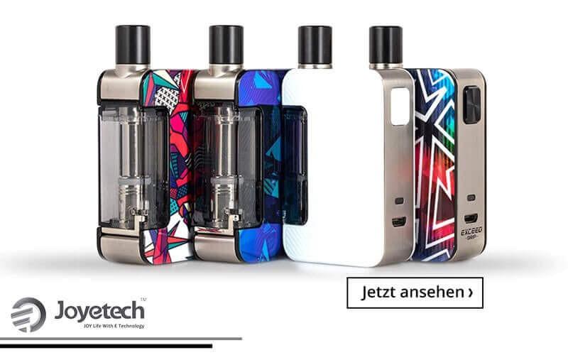 Joyetech Exceed Grip Kit kaufen bei BigVape Liquids