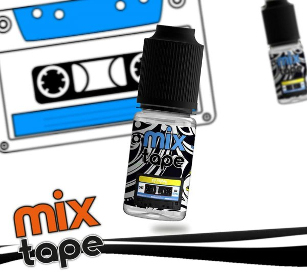 """Dj Fatboy """"Aroma""""- by Mix Tape"""