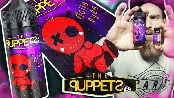 VapingApes-The-Puppets-Dolls-Eye-Review