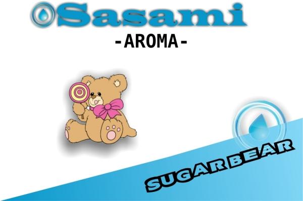 Sugar Bear Aroma - Sasami (DE)