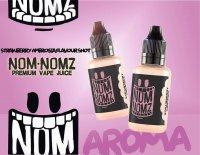 "Strawberry Ambrosia ""Aroma""- by Nom Nomz"
