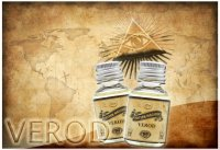 "VEROD ""Aroma"" - by Potion Magique"