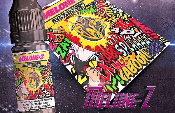 "Melone-Z- ""BigVape Juice- "" E-Liquids-günstig KAUFEN bei BigVape"