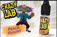 Peach Yogurt Aroma by Crazy Lab