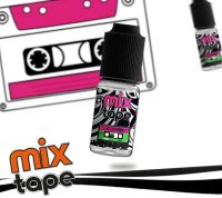 """2 Scoops """"Aroma""""- by Mix Tape"""