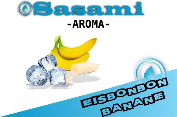 Eisbonbon- Banane Aroma - Sasami (DE)