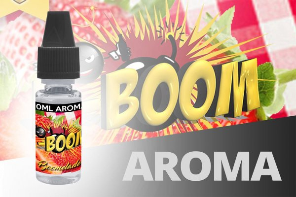 Boomelade Aroma by K-Boom