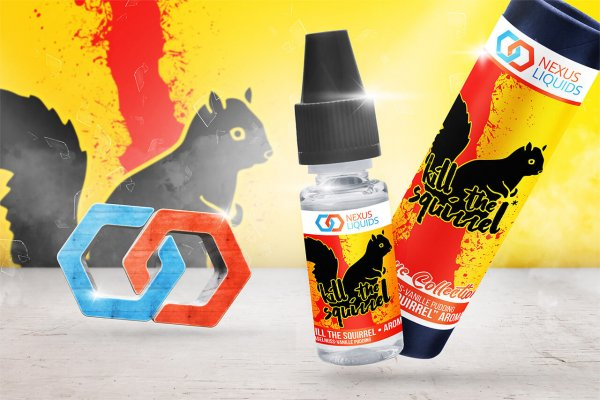 Kill The Squirell Aroma by Nexus Liquids