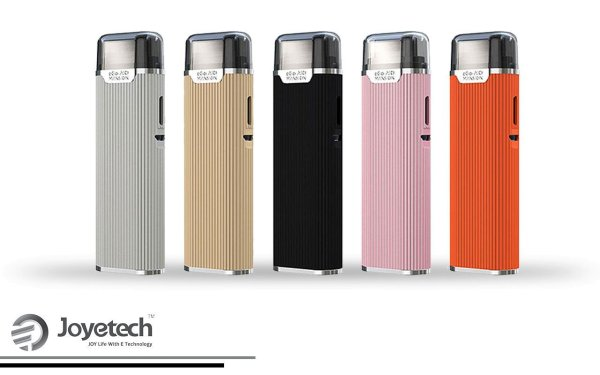 Joyetech eGo AIO Mansion 2ml 1300mAh Pod System