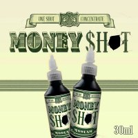 "Moolah ""Aroma"" by Money Shot ⇒ Neu"