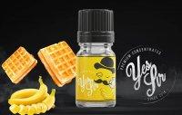 "Yes Sir Premium- Fruits ""Banana"" Aroma by BigVape Liquids"