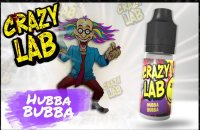 Hubba Bubba Aroma by Crazy Lab