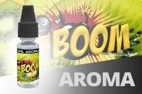 Green Cream Aroma by K-Boom Günstig kaufen bei BigVape Liquids
