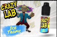 Ice Tropic Aroma by Crazy Lab