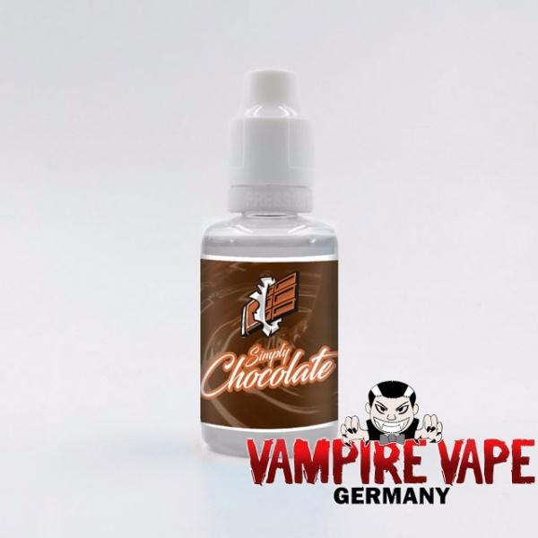 Simply Chocolate Aroma by Vampire Vape