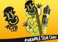 Pineapple Sour Candy by- Acid e-Juice
