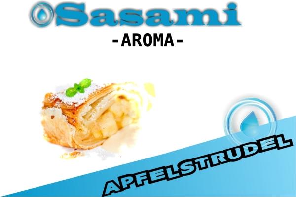 Apfelstrudel Aroma - Sasami (DE)